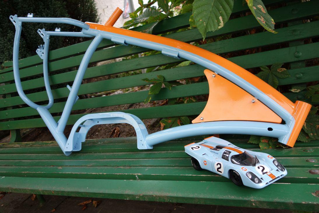 Thema: Gulf-Bike