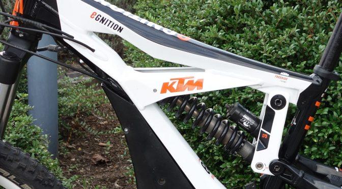 KTM Egnition – Live!